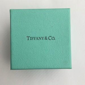 Tiffany & Co. 1837 sterling silver cuff/bracelet